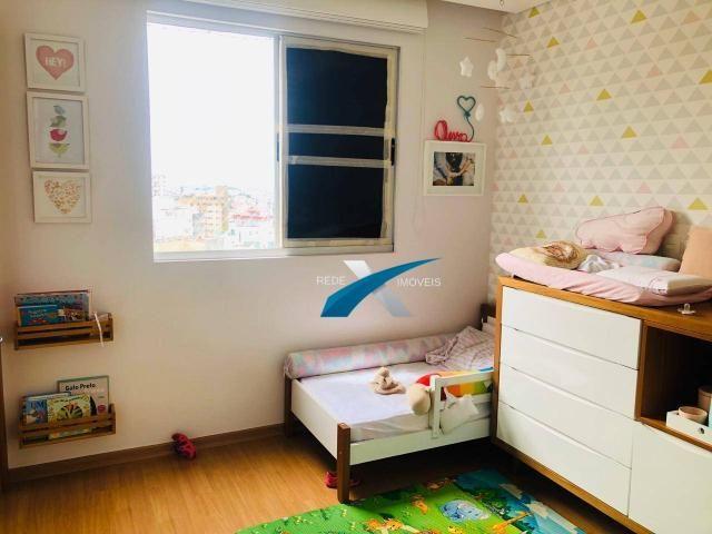 Apartamento a venda 4 quartos - Buritis - Foto 8