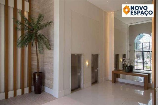 Apartamento com 2 dormitórios à venda, 53 m² por R$ 235.000 - Centro - Campos dos Goytacaz - Foto 12