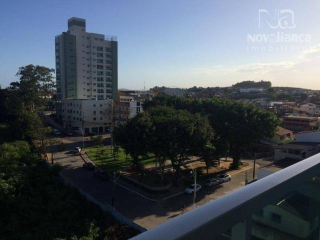 Apartamento com 3 quartos para alugar, 70 m² por R$ 900 - Jardim Guadalajara - Vila Velha/ - Foto 7