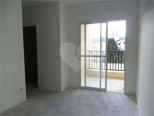 Apartamento à venda com 3 dormitórios em Vila maria, São paulo cod:169-IM168808