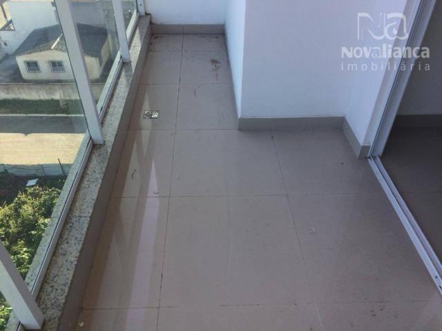 Apartamento com 3 quartos para alugar, 70 m² por R$ 900 - Jardim Guadalajara - Vila Velha/ - Foto 6