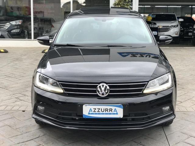 Volkswagen jetta 1.4 16v tsi comfortline gasolina 4p tiptronic 2017