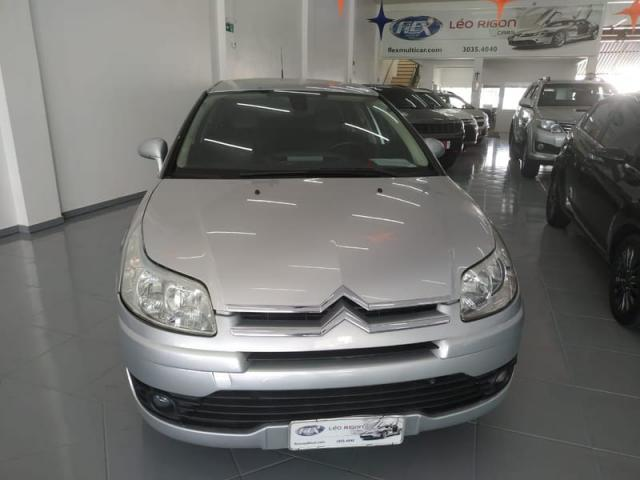 CITROEN C4 PALLAS EXCLUSIVE 2.0 AUTOMATICO - Foto 3