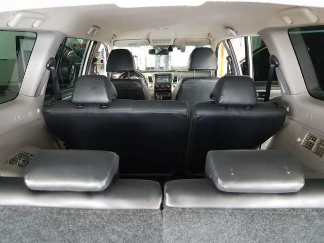 MITSUBISHI PAJERO DAKAR 3.2 4WD FLEX (AUT) - Foto 9