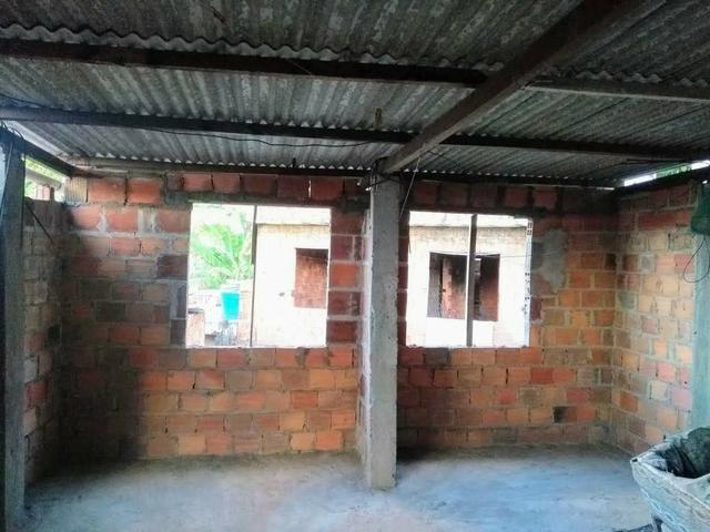 Vendo casa térreo, 1° e 2° andar - Foto 12