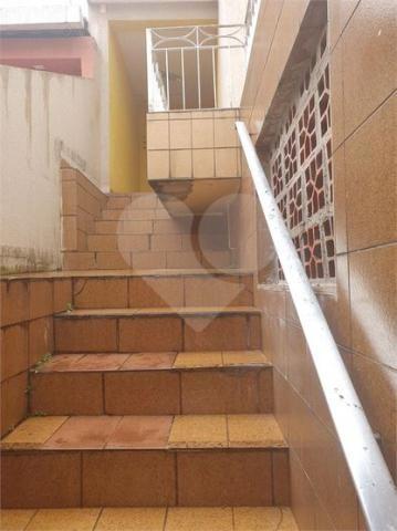 Casa à venda com 2 dormitórios em Parada inglesa, São paulo cod:169-IM171784 - Foto 9
