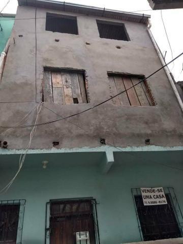 Vendo casa térreo, 1° e 2° andar - Foto 5