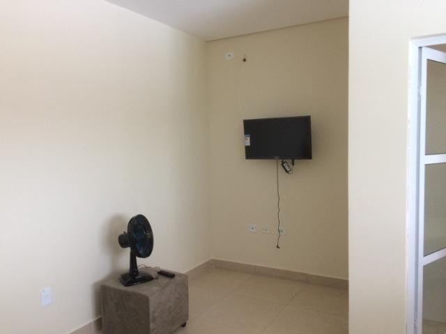 Apartamento mobiliado no centro - Foto 11