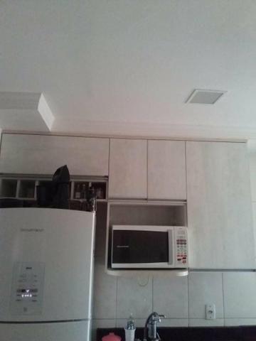 Vendo ou troco apartamento todo imobiliádo - Foto 6