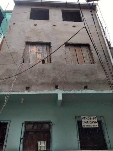 Vendo casa térreo, 1° e 2° andar - Foto 13