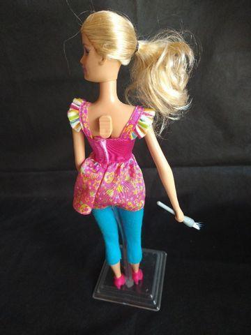 Barbie Pintora - Foto 4