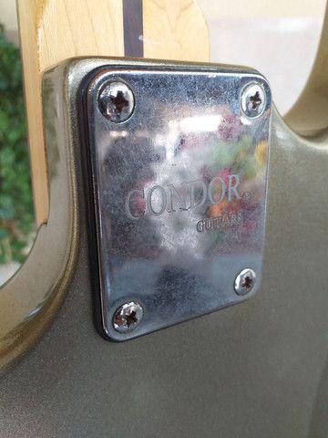 Guitarra condor RX 30 Zap 9  * - Foto 2