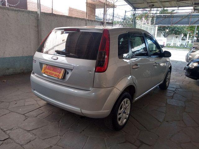 Fiesta 1.6 Class Top Placa i - Foto 3