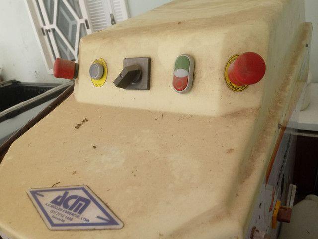 amacadeira venacii 40  cilindro industrial pouco uso - Foto 2