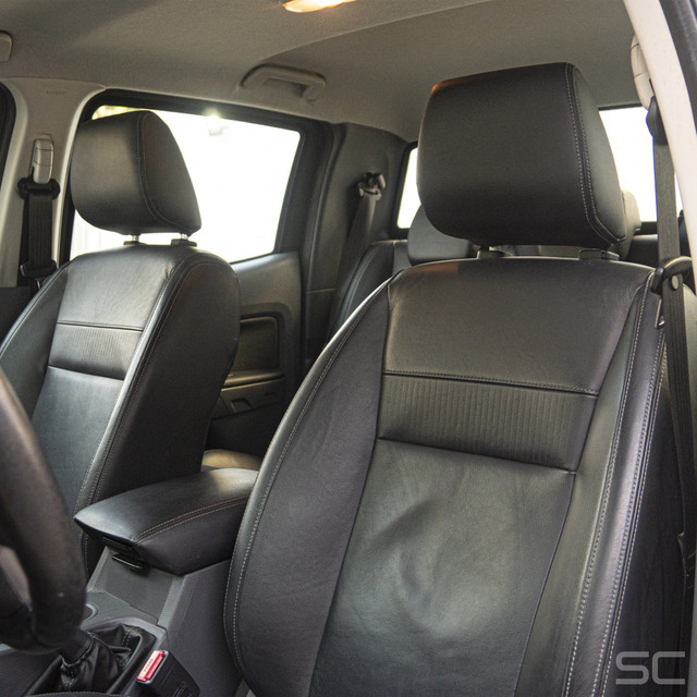 Ford Ranger XLT 3.2 2018 BLINDADA - Foto 5