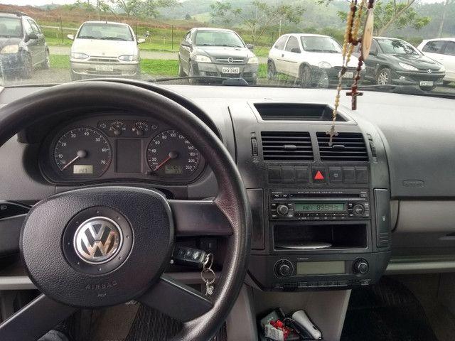 Polo Sedan GNV - Foto 8