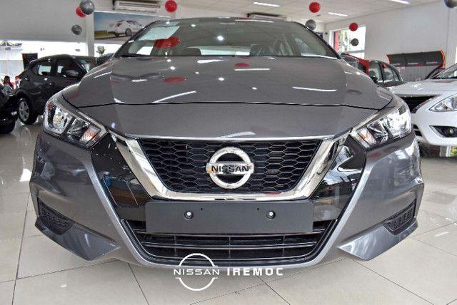 Nissan New Versa Sense CVT 21/21 - Foto 4
