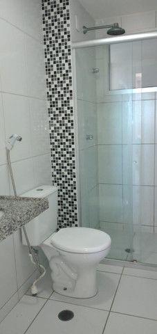 Apartamento com vista mar Condominio Bem Viver Club bairro Jacarecanga - Foto 6