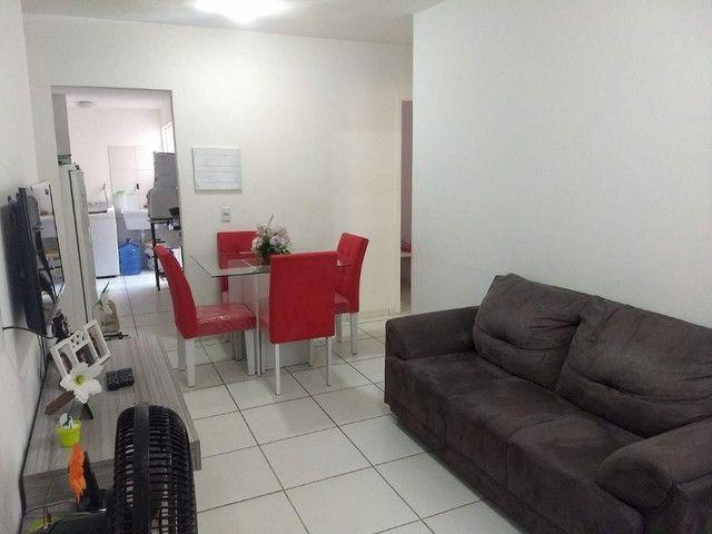 Casa 2/4 Condomínio Vivenda do Alto  - Foto 2