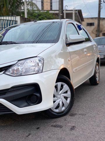 Etios sedan - Foto 5