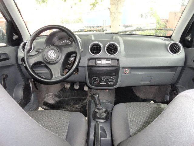 VW Gol 1.0 2011/2012 com ar condicionado - Foto 19