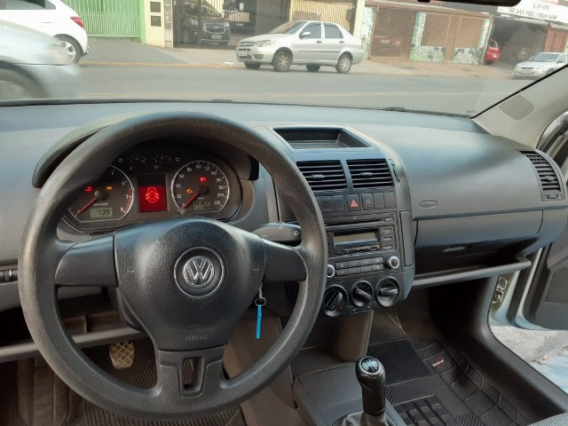 VW Polo Sedan 1.6 Flex 2012 Completo Lindissimo - Foto 9