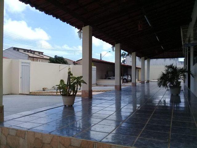 Casa Plana, 272 m², Campo Society, Rua Privativa no Eusébio... - Foto 4