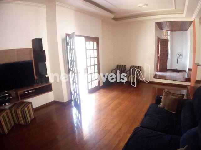 Casa à venda com 5 dormitórios em Dona clara, Belo horizonte cod:740521 - Foto 7