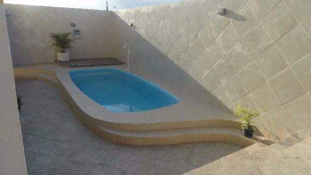 Vendo ou Troco, Prédio com 3 casas e 1 kitnet em Gravatá - Foto 5