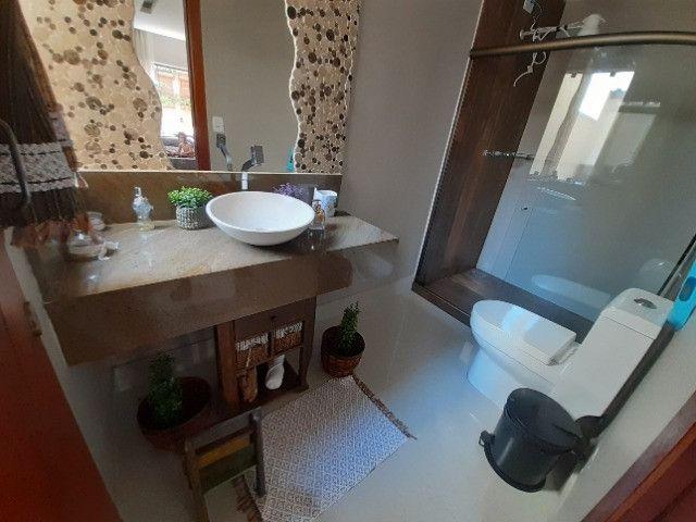 Casa no Vale dos Cristais com 03 suites - Foto 4