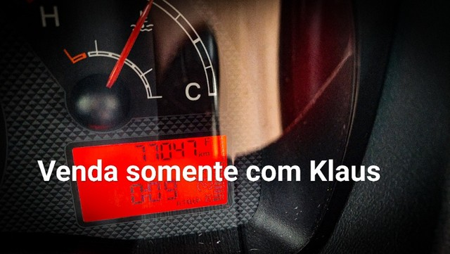Fiat Siena ELX 1.4 Flex - Super Conservado - Único dono - Brasília/DF - Foto 7