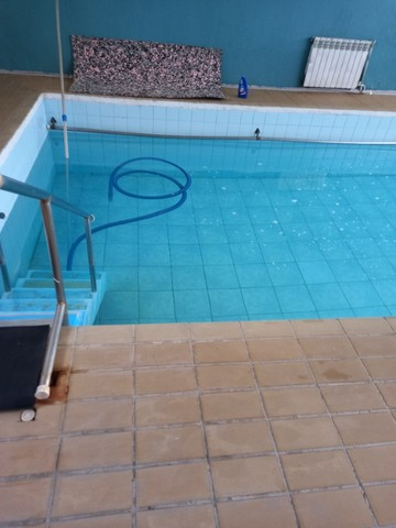 Limpeza de piscina  - Foto 4