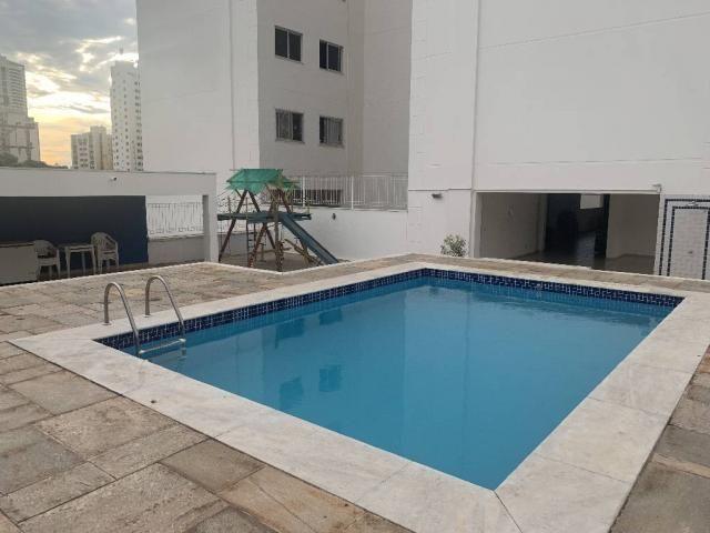 Apartamento à venda com 2 dormitórios em Araes, Cuiaba cod:24038 - Foto 5