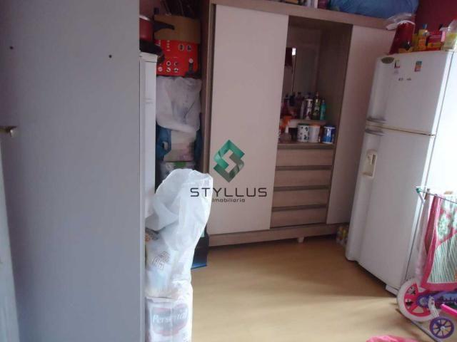 Apartamento à venda com 2 dormitórios em Cascadura, Rio de janeiro cod:C22083 - Foto 9