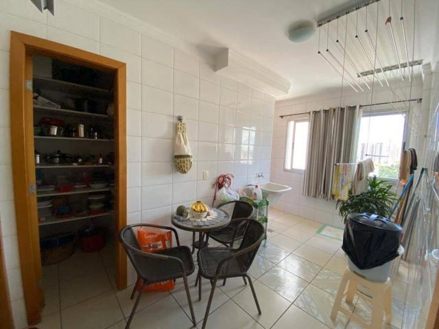 Apartamento à venda com 3 dormitórios em Quilombo, Cuiaba cod:23760 - Foto 18