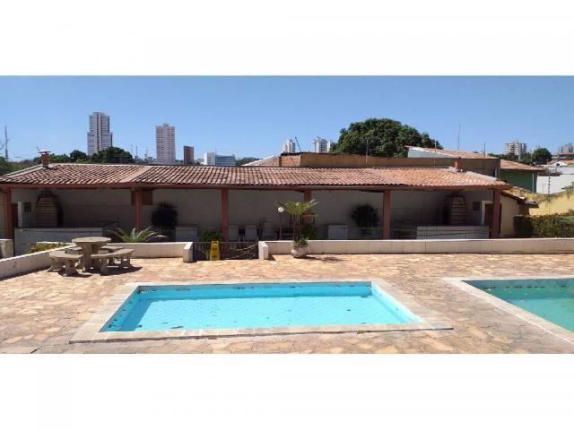Apartamento para alugar com 2 dormitórios em Jardim alvorada, Cuiaba cod:23630