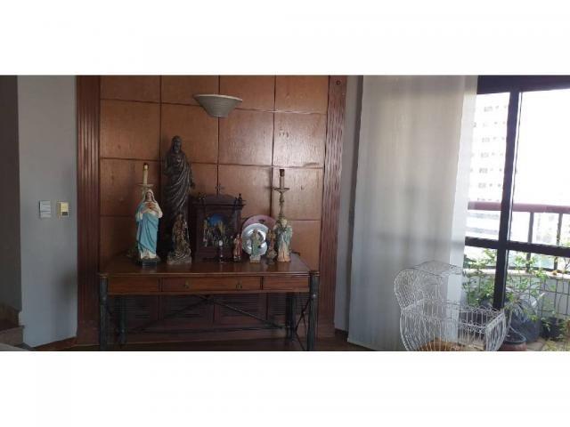 Apartamento à venda com 4 dormitórios em Quilombo, Cuiaba cod:23676 - Foto 4