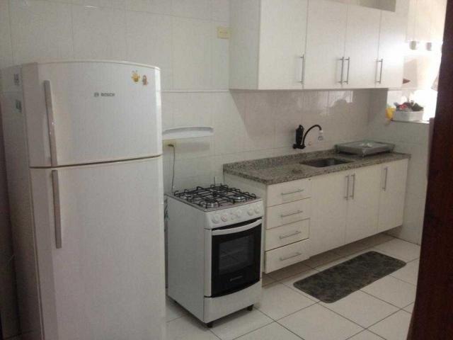 Apartamento à venda com 2 dormitórios em Jd três marias, Peruíbe cod:145323 - Foto 8