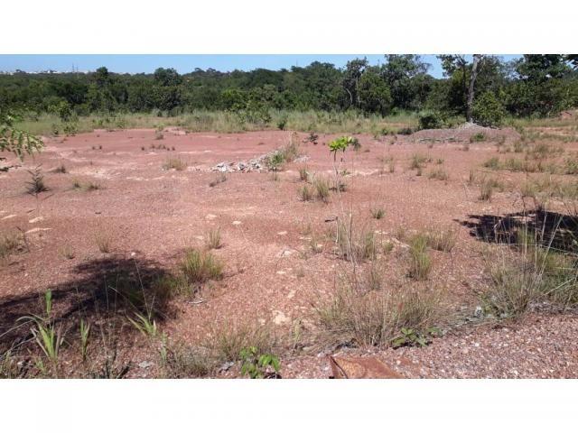 Loteamento/condomínio à venda em Recanto paiaguas, Cuiaba cod:23322 - Foto 15