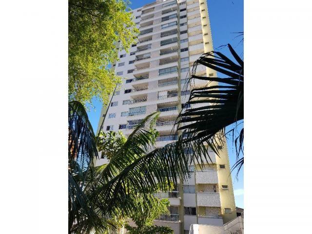 Apartamento à venda com 3 dormitórios em Consil, Cuiaba cod:22220