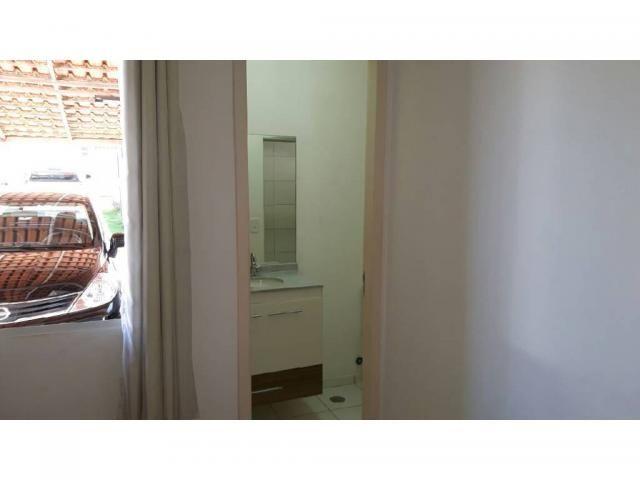 Casa de condomínio à venda com 3 dormitórios em Figueirinha, Varzea grande cod:19504 - Foto 7