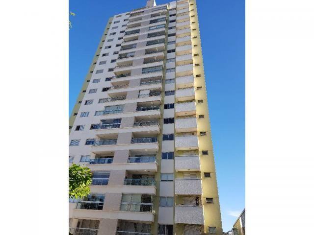 Apartamento à venda com 3 dormitórios em Consil, Cuiaba cod:22220 - Foto 14