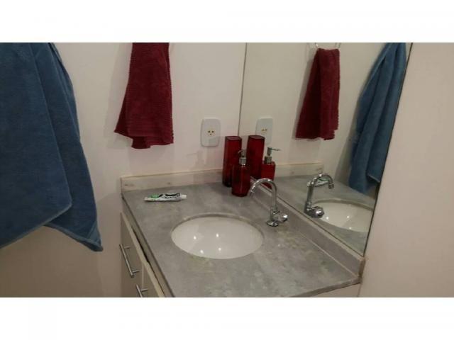 Casa de condomínio à venda com 3 dormitórios em Figueirinha, Varzea grande cod:19504 - Foto 2