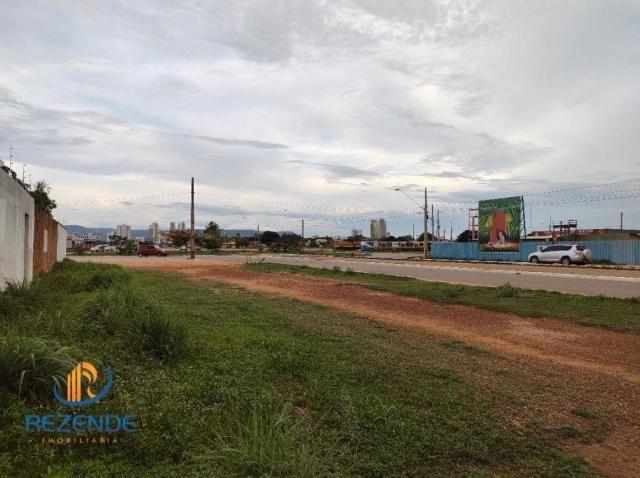 Terreno à venda, 360 m² por R$ 420.000,00 - Plano Diretor Sul - Palmas/TO - Foto 2
