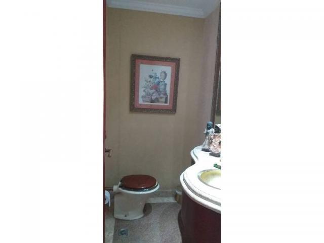 Apartamento à venda com 4 dormitórios em Quilombo, Cuiaba cod:23676 - Foto 11