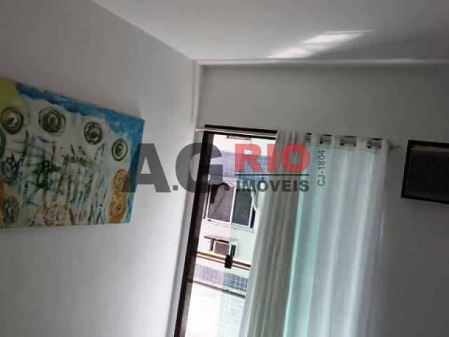 Apartamento à venda com 3 dormitórios em Vila valqueire, Rio de janeiro cod:VVAP30293 - Foto 9