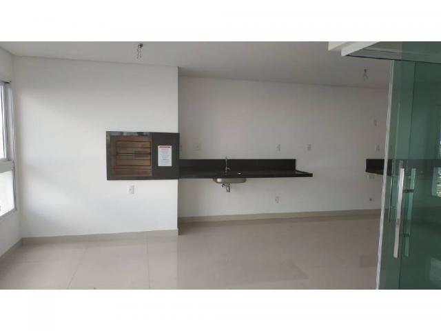 Apartamento à venda com 4 dormitórios em Quilombo, Cuiaba cod:23491 - Foto 4