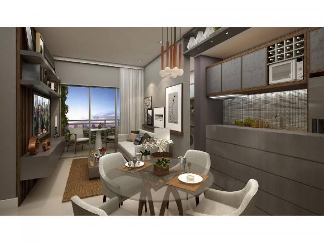 Apartamento à venda com 2 dormitórios em Eldorado, Cuiaba cod:23527 - Foto 4