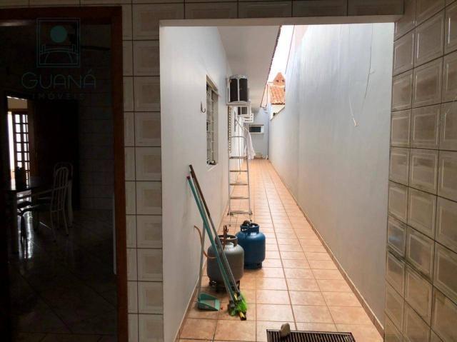 Casa com 5 quartos à venda, 243 m² por R$ 699.000 - Jardim Itália - Cuiabá/MT - Foto 17