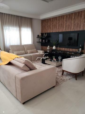 Casa de condomínio à venda com 4 dormitórios em Jardim claret, Rio claro cod:9231 - Foto 2